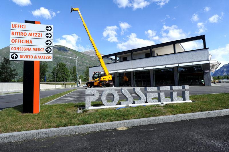Possetti+Noleggio